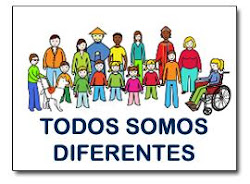 TOD@S IGUALES, TOD@S DIFERENTES