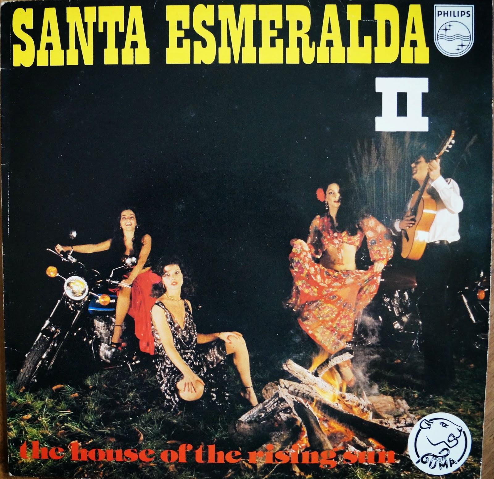 Santa Esmeralda Starring Leroy Gomez Dont Let Me Be Misunderstood