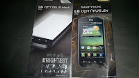 LG Optimus 2X, LG Optimus Black,
