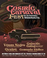 COSMIC CARNIVAL FEST