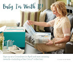 CTMH's April Campaign -- Baby, I'm Worth It!!