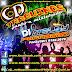 """Baixe o cd """"Traquinos: Juntos & Misturados - vol. 01"""" do Dj Nelby Pankadão"""