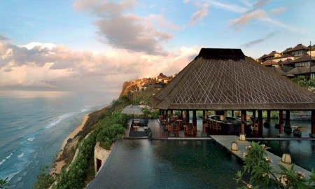 Uluwatu (Indonesia) - Bulgari Hotels & Resorts 5* - Hotel da Sogno