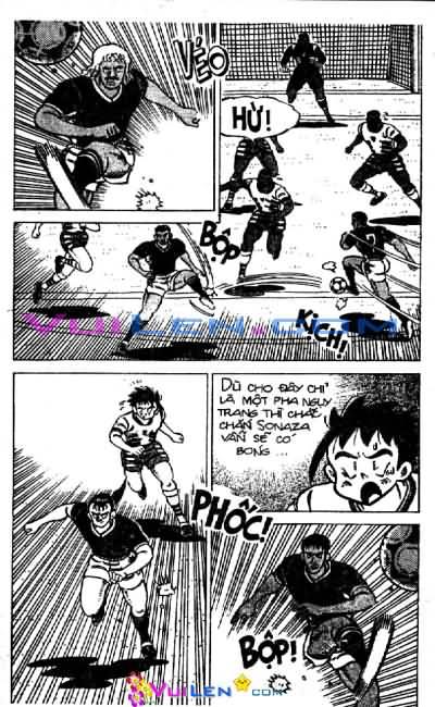 Jindodinho - Đường Dẫn Đến Khung Thành III  Tập 52 page 13 Congtruyen24h