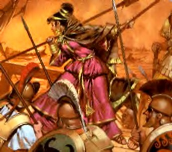 xerxes and the greeks essay The aim of the essay is to give information about the battle of salamis by the aspect of persia the xerxes, the persian king, wanted to conquer all of europe the battle of salamis was one part of this desire.