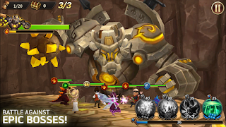 Download Shards of Magic v1.0.2 Apk