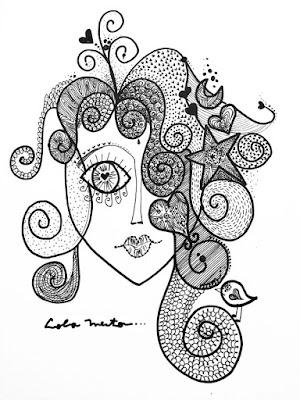 ilustraciones, ilustracioneslolamento, regalos creativos, vajilla ilustrada