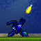 Tesseract Hyper Gunner