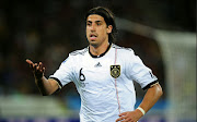 Sami Khedira Wallpapers 2013
