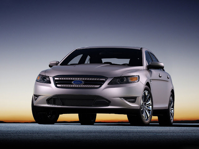 Cars  Ford Taurus (2010) Photo Gallery Wallpapers