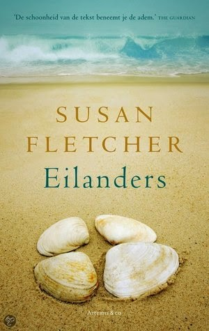 Eilanders (The Silver Dark Sea) Susan Fletcher