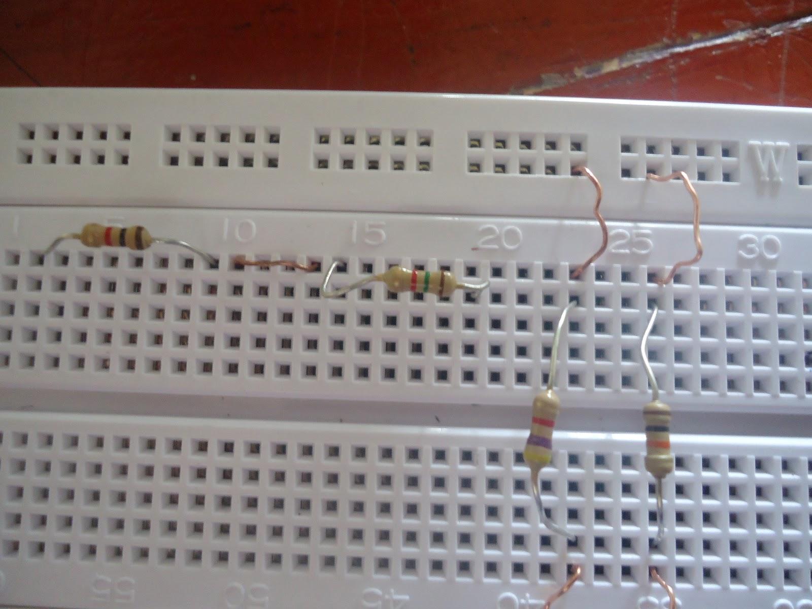 Circuito Seri E Paralelo : Modalidad informatica circuitos serie paralelo