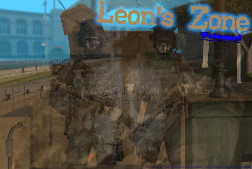 Leon's Zone