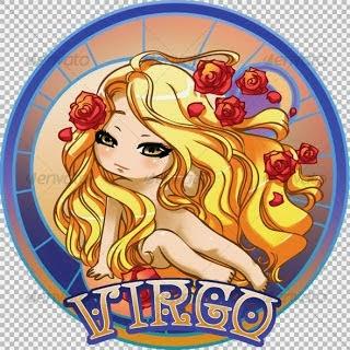 gambar Ramalan Zodiak Virgo Hari Ini