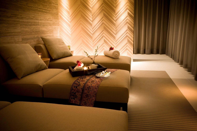 Tuannha id quay west resort and spa noosa - Sfeer zen lounge ...