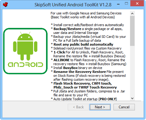 android tool kit for pc free download