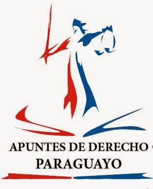 Apuntes de Derecho Paraguayo