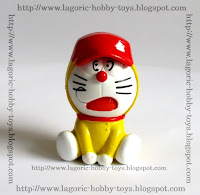 Doraemon Happy Style E