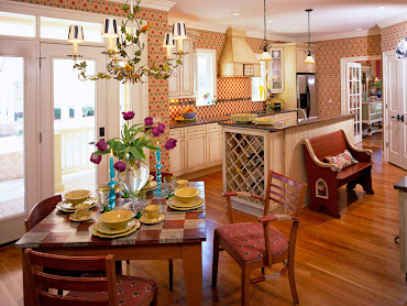#4 Flawless Interior Design and Decoration