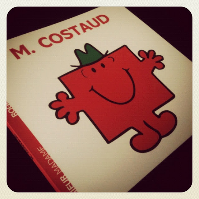 mr costaud