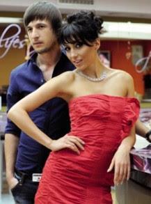 Ромина Андонова е бременна
