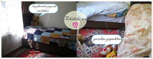 çocuklarda-yatak-düzeni-yatak-şekli