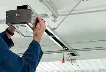 Garage Door Opener Repair Austin
