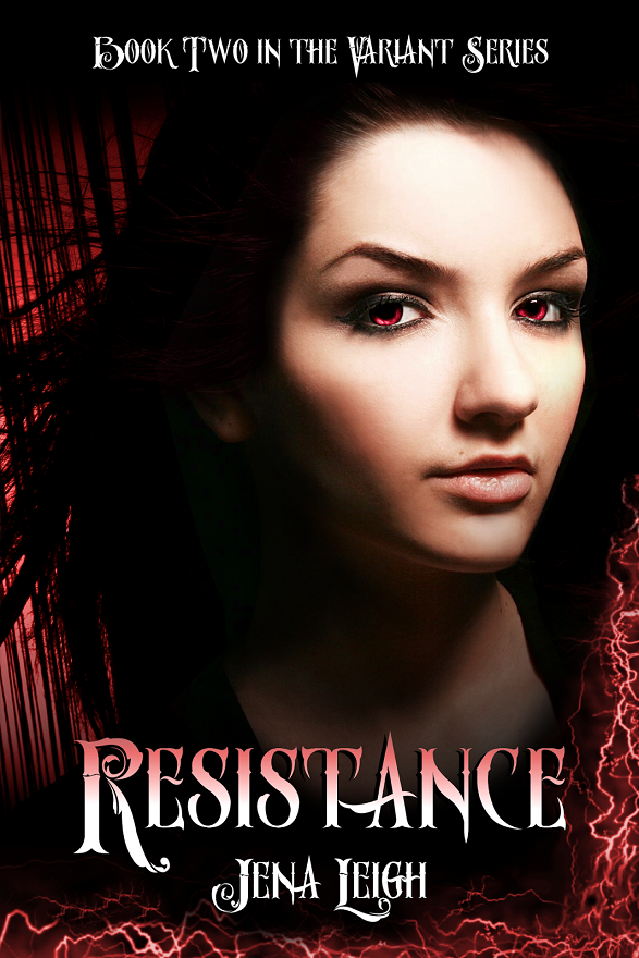 TeamNerd Reviews Presents: Resistance Blog Tour