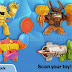 Skylanders Trap Team & Littlest PetShop