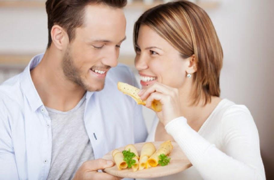 8 أطعمة تفسِد العلاقة الحميمة...ابتعدوا عنها!