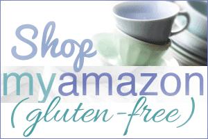 {find gluten-free food +}