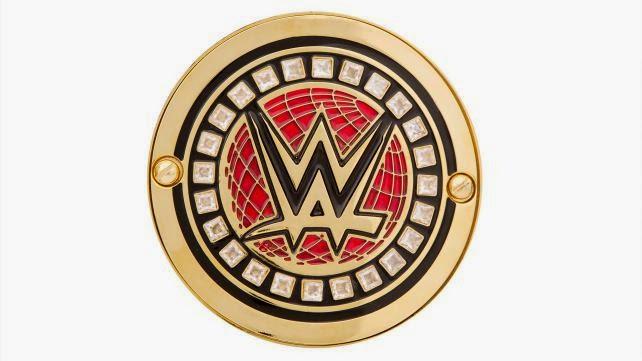 Wwe World Heavyweight Championship Belt 2014 Brock Lesnar WWE News and Misc.: Br...