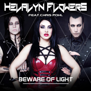Helalyn Flowers - Beware Of Light (EP 2015)