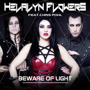 Helalyn Flowers - Beware Of Light (EP 2015)