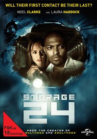 Nhà Kho 24 - HD