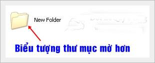 Windows tips Hướng dẫn ẩn thư mục folder trong Windows