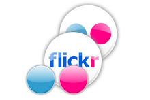 Tambien estoy en Flickr