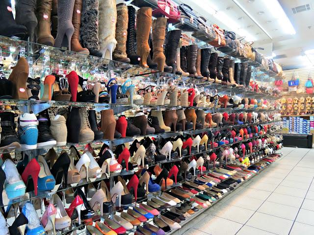 Colors Clothing Store Downtown La