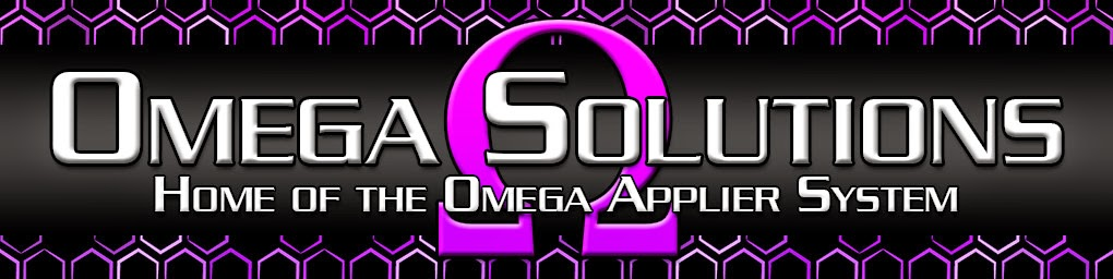 Omega Applier Systems