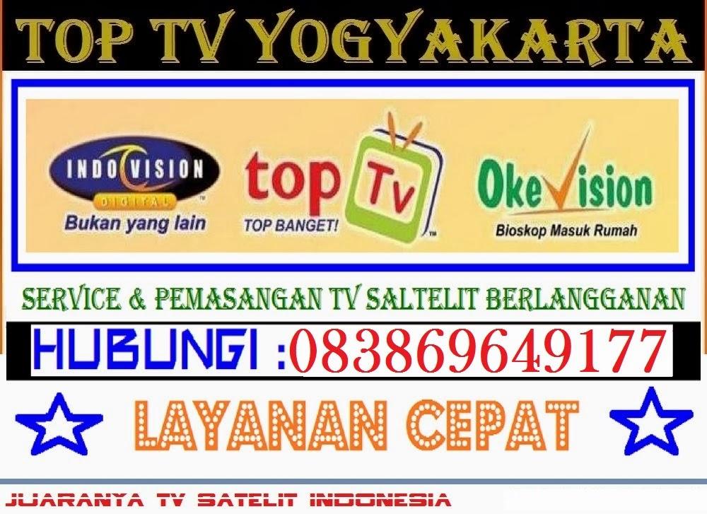 TOP TV YOGYAKARTA