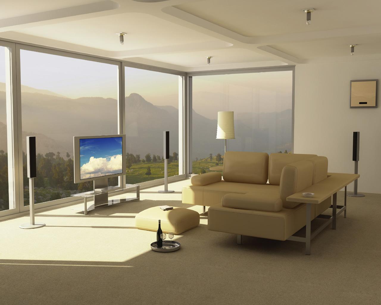 Interior Design Ideas For Living Rooms 2013