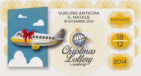 vinci biglietti aerei Vueling