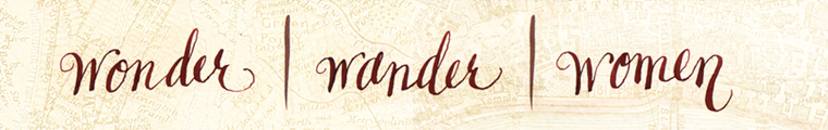 wonder | wander | women
