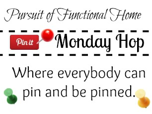 Pin It Monday Hop Announcement