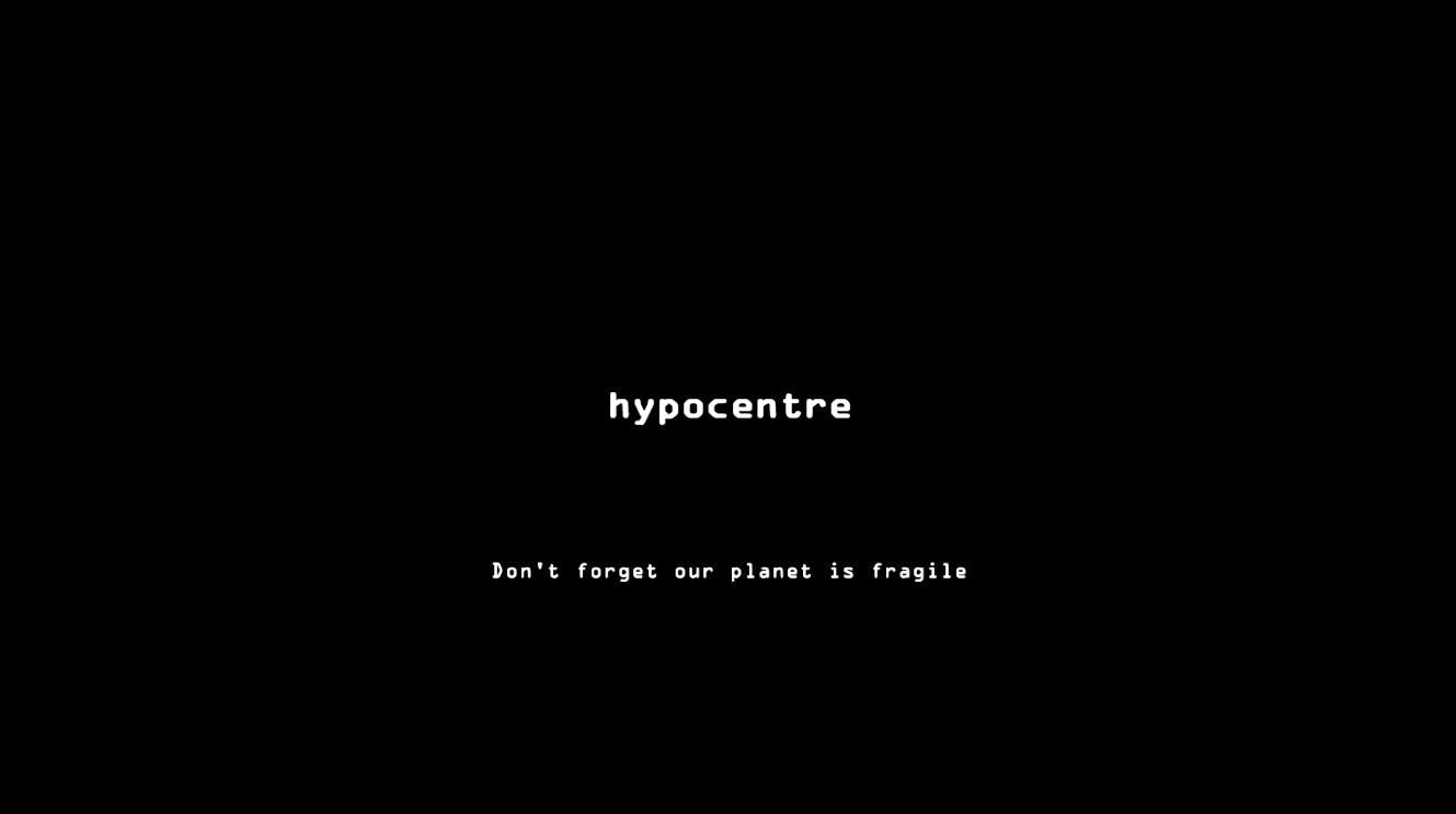 nuncalosabre.Hypocentre - Claire & Max