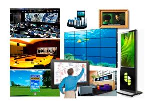 digital signage - cartelería digital