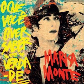 álbum Marisa Monte