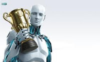Free Download ESET NOD32 Anti virus 6 And ESET Smart Security 6