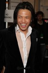 Zang Toi (Malaysian fashion designer)