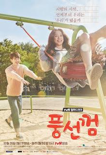 """Sinopsis Lengkap Drama Korea """"Bublegum"""" Episode 1-Selesai"""